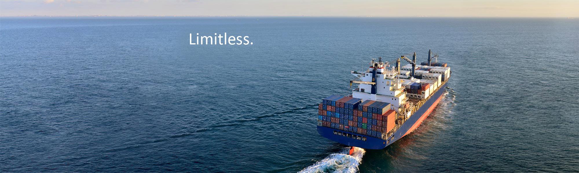 limitless-1